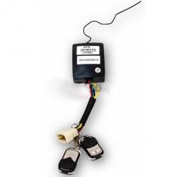 Mando a distancia + módulo para generador 7.2KVA