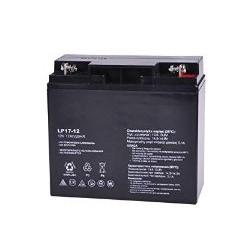 Batería para generador diesel 7.2KVA