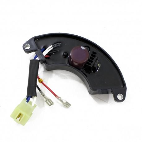 Regulador AVR Generador monofásico 450v 470uf