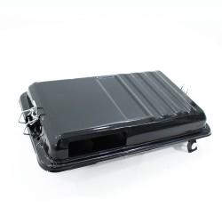 Filtro de aire metálico para generador eléctrico