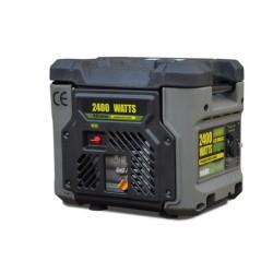 Generador eléctrico 2400W Mitsubishi Taiguer
