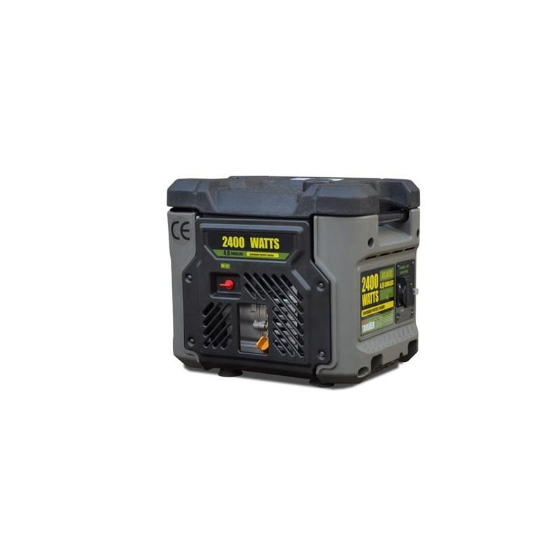 Generador el ctrico 2400w mitsubishi taiguer - Generadores electricos pequenos ...