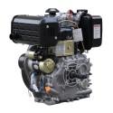 Motor completo para generador diesel