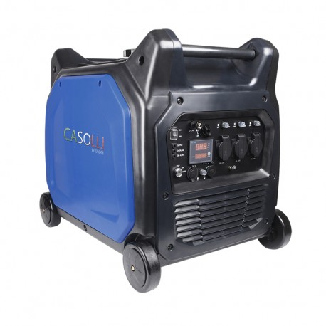 Generador eléctrico Inverter 6500W