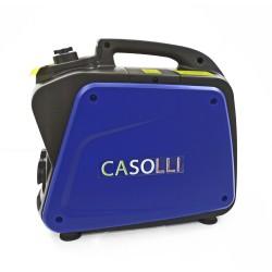 Generador Inverter Casolli 2000W - Generador eléctrico portátil