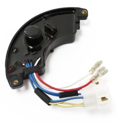 Regulador AVR Generador monofásico 400v 82uf