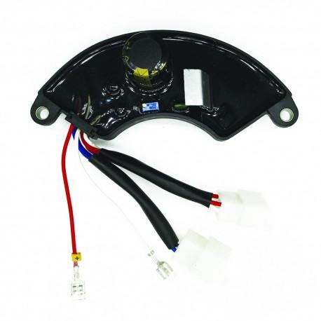 Regulador AVR Generador trifásico 400v 470uf