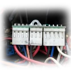 Placa de encendido generador 7.2Kva
