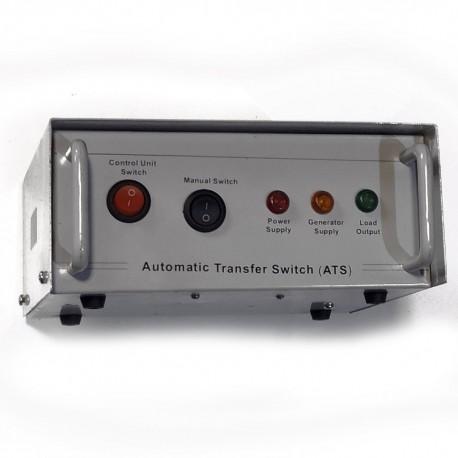 ATS Cuadro conmutador para generador