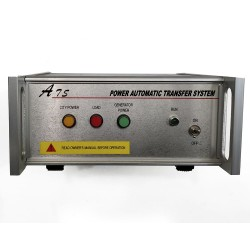 ATS Cuadro de automatismo para generador