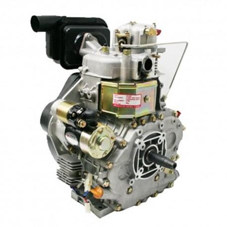 Motor diesel para generador 186F