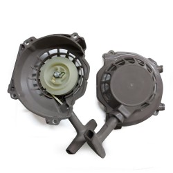 Tirador de arranque para generadores eléctricos 15,50cm