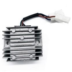 Regulador de baterías 3 cables