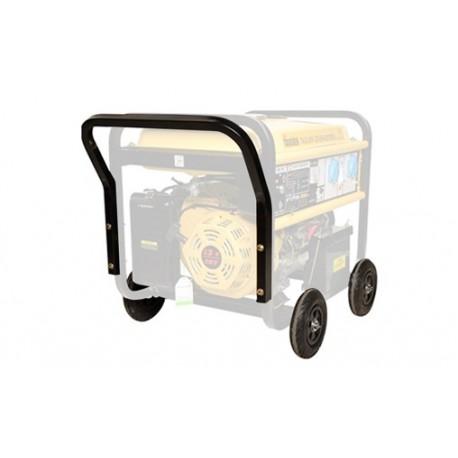 Kit de transporte para generador