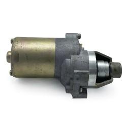 Motor de arranque para generador eléctrico