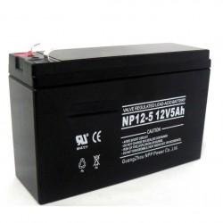 Batería generador inverter 12v 5Ah