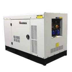 Generador gasoil Residencial 16KVA Monofasico