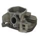 Bloque Motor Generador Diesel Monofásico 6kva