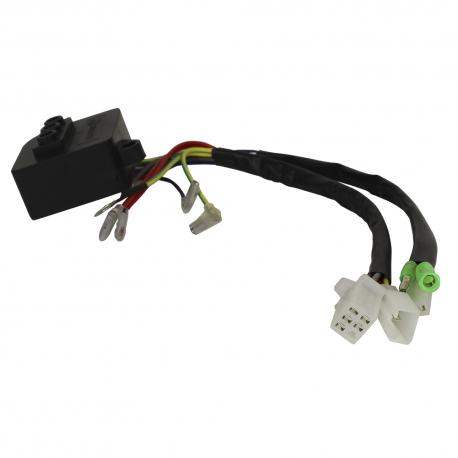 Placa de Leds Generador inverter 3000/3500W