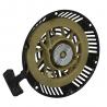 Tirador Generador eléctrico 17,5cm sistema metálico