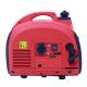 Generador insonorizado HD 2000W