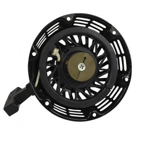 Tirador Generador eléctrico 17,5cm sistema de plástico