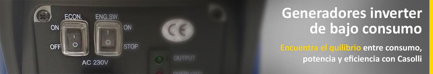 comprar generador inverter